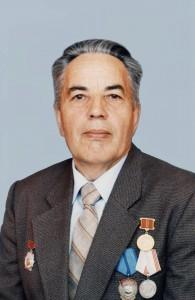 Абдуллин В.Г.