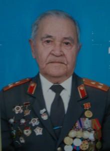 Габитов К.Ф.