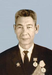 Гайнуллин Ш.Ю.