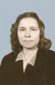 Дворовенко Л.В.