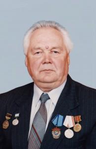 Пономарев В.М.